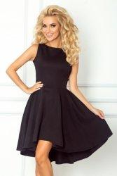 Sukienka Model 66-2 Black