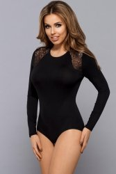 Body Model BDV 095 Black