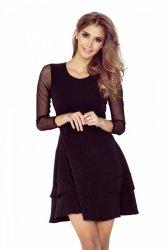 Sukienka Model 141-6 Black