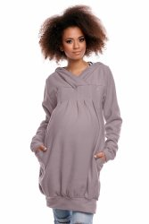 Bluza model 1483 Gray