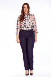 Legginsy a'la jeans