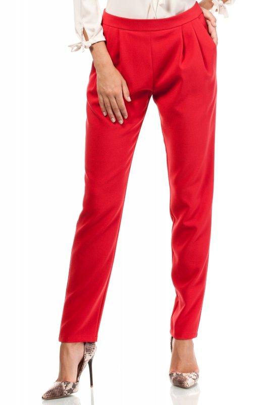 Spodnie-Damskie-Model-MOE195-Red