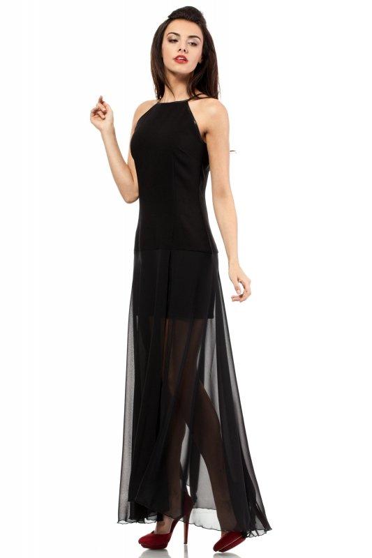 Sukienka Model MOE199 Black