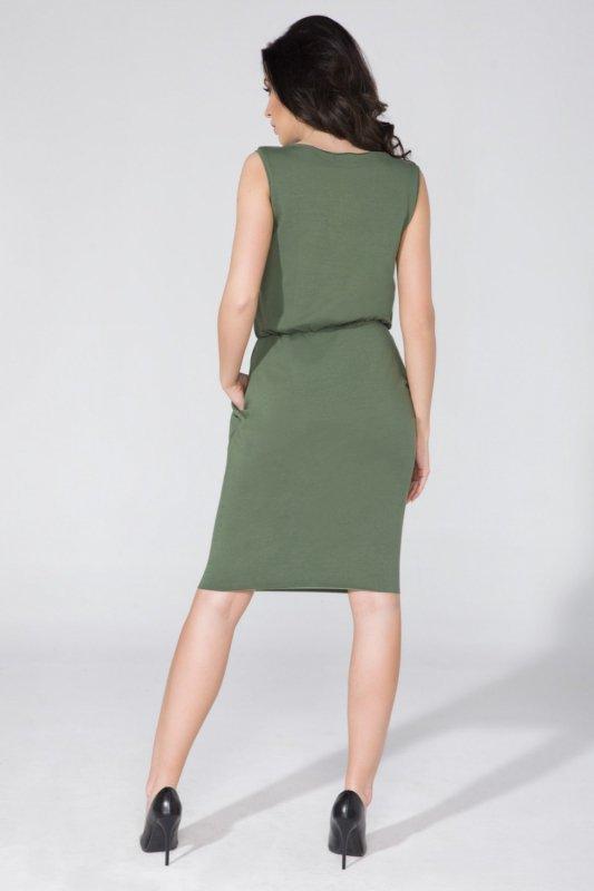 Sukienka Model T132 Green