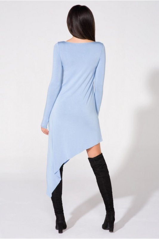 Sukienka Model T152 Blue