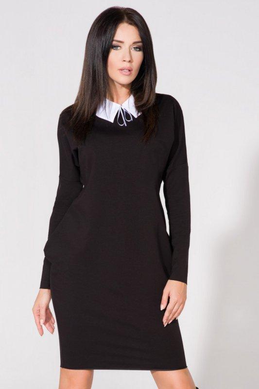 Sukienka Model T142 Black