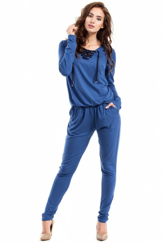 Kombinezon-Damski-Model-MOE241-Jeans