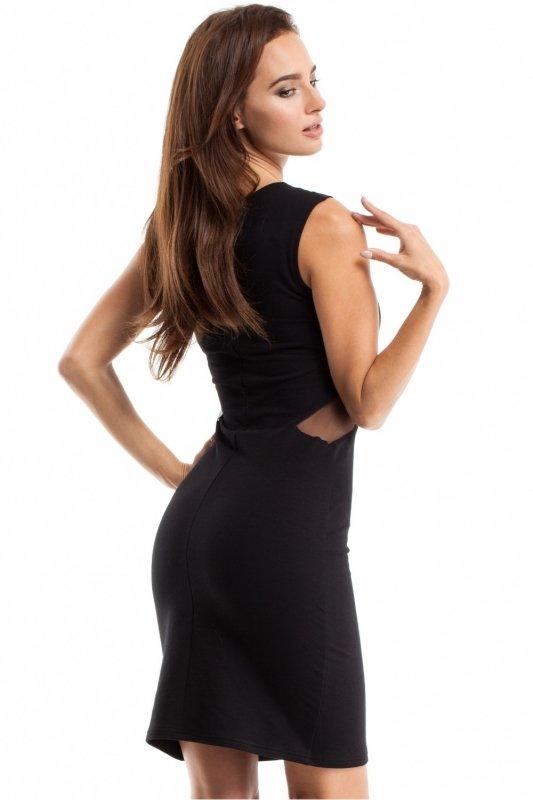 Sukienka Model MOE258 Black