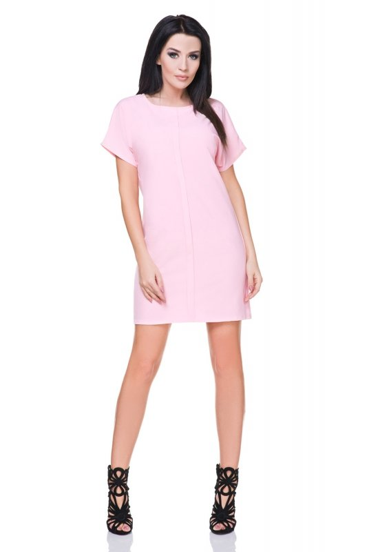 Sukienka Model T166 Light Pink