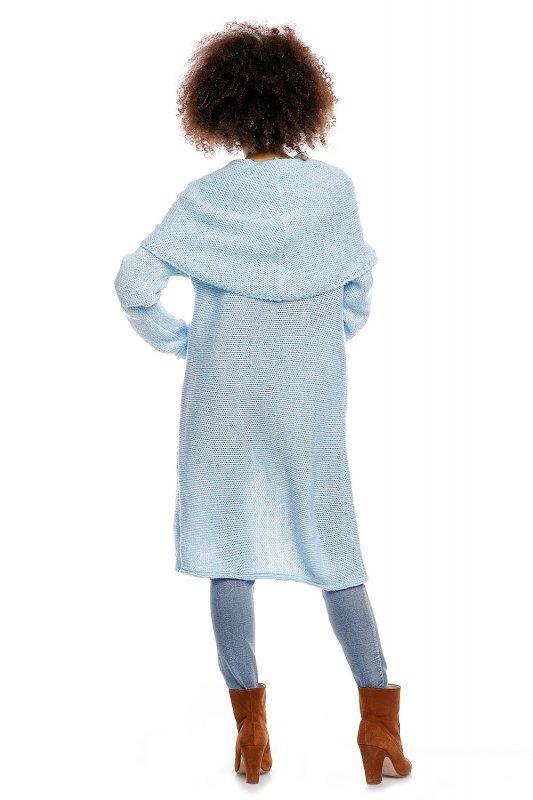 Sweter model 30051 Sky Blue