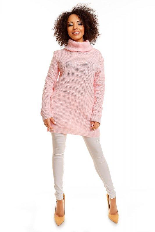 Sweter model 30044 Light Pink
