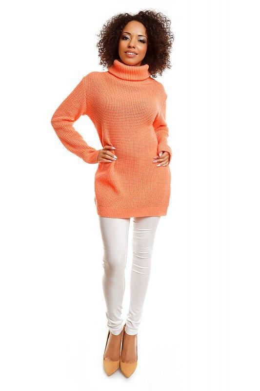 Sweter model 30044 Apricot