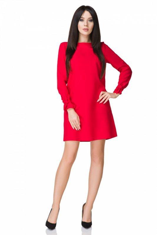 Sukienka model T194/6 Red
