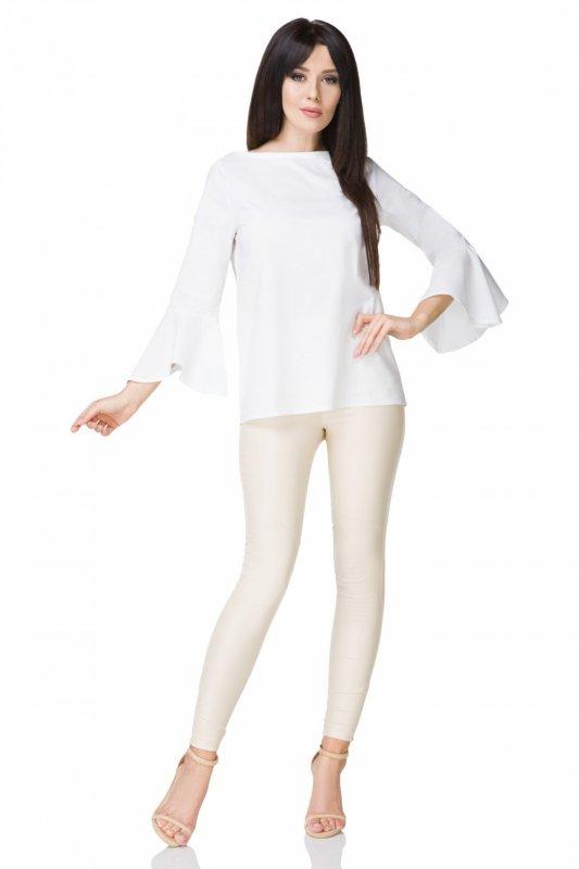 Bluzka model T192/1 White
