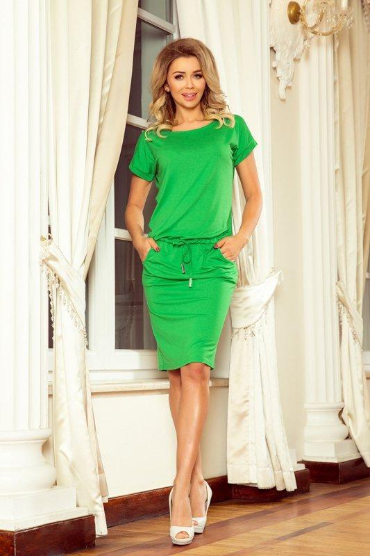 Sukienka Model 56-6 Green