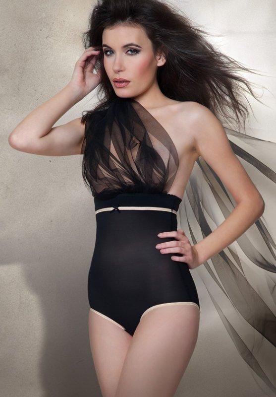 Figi Model Impress Black