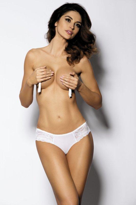 Figi Model Lexi White