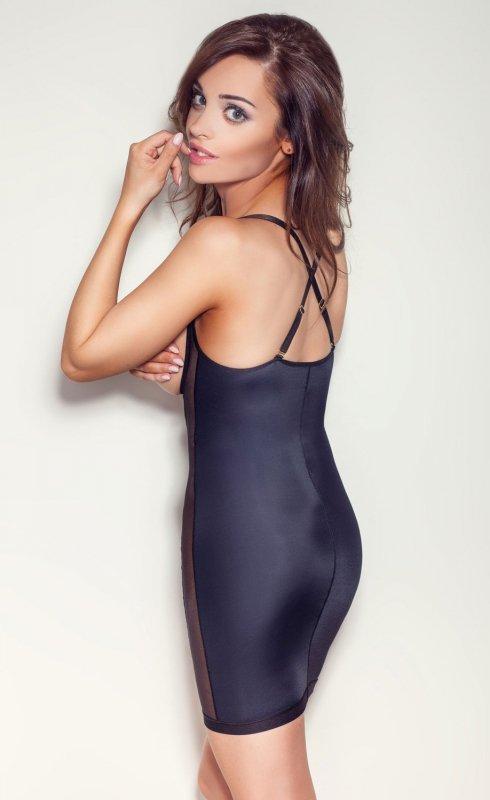 Sukienka Model Style Black