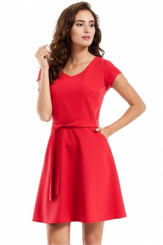 Sukienka Model MOE246 Red