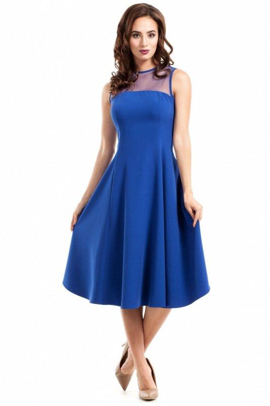 Sukienka Model MOE271 Chaber