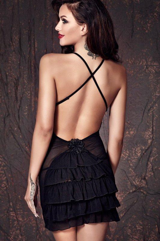 Komplet Model Nala Black