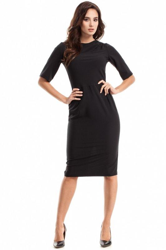 Sukienka Model MOE276 Black