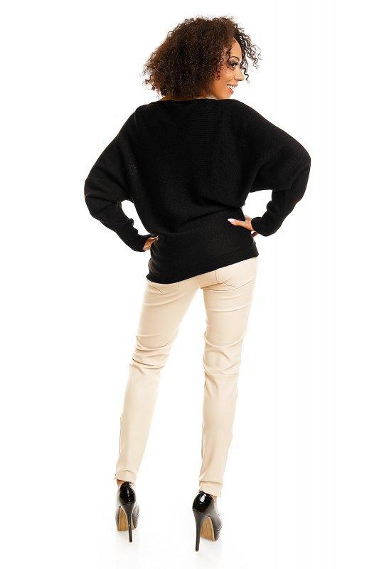 Sweter model 70003 Black