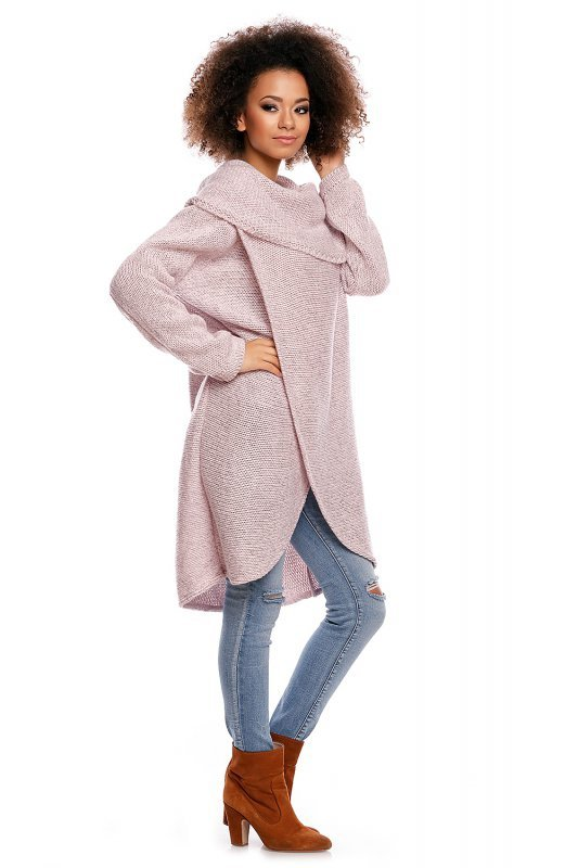 Sweter model 30051 Light Pink