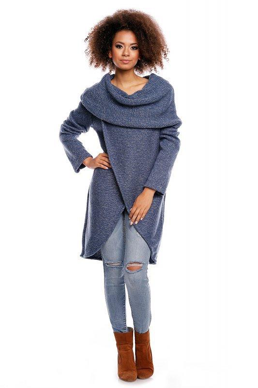 Sweter model 30051 Jeans