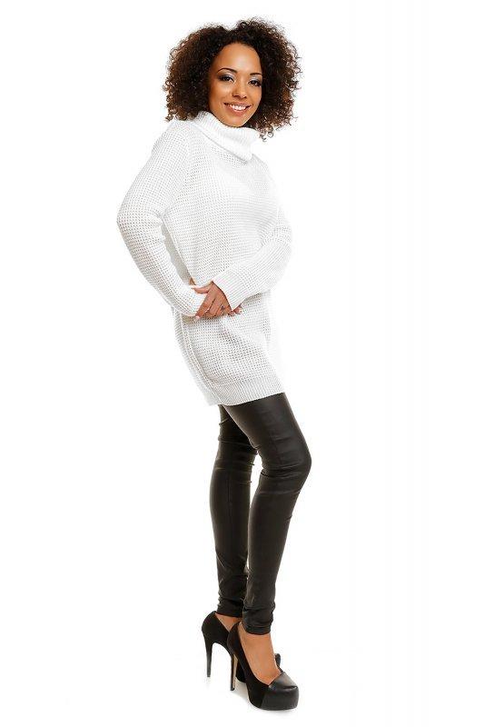 Sweter model 30044 White