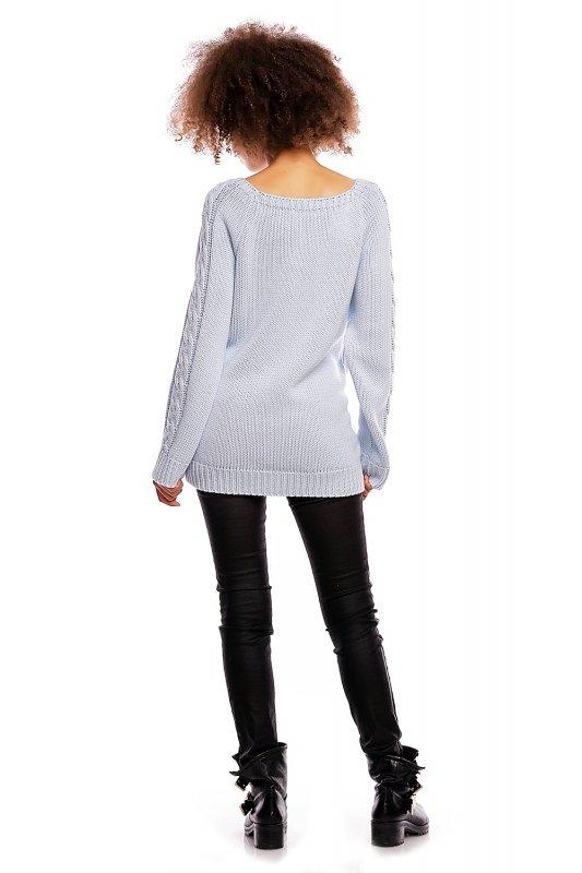 Sweter model 30050C Sky Blue