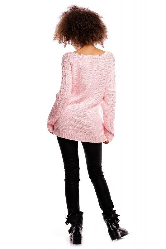 Sweter model 30050C Light Pink