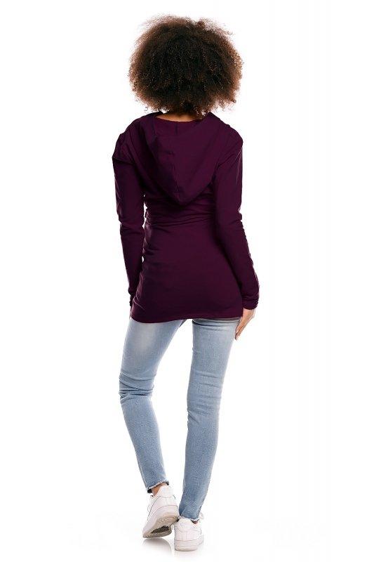 Bluza model 1473 Plum