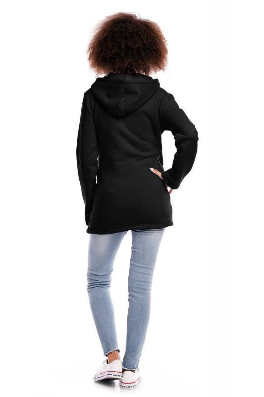 Bluza model 1477 Black