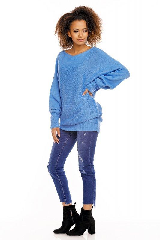 Sweter model 70003 Jeans