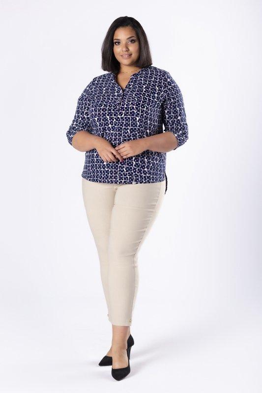 Bluzka-damska-plus-size-DOMINO-elegancka-dla-puszystych-xl-xxl-do-pracy