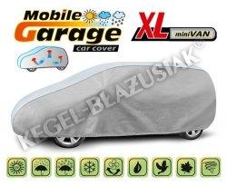 Pokrowiec na samochód MOBILE GARAGE roz. XL mini VAN