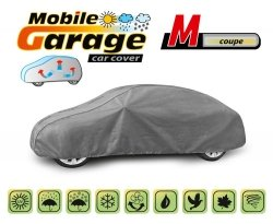 Mobile Garage M coupe
