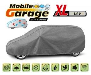 Mobile Garage XL Lav