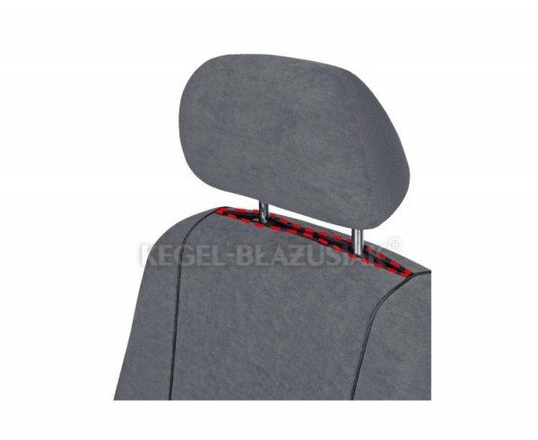 Pokrowce na przednie fotele ELEGANCE rozm. XL