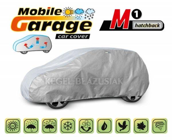 Mobile Garage  M1 HATCHBACK