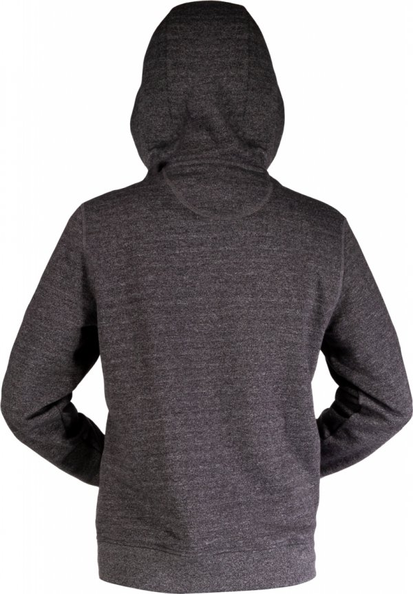 Bluza z kapturem - Black Quartz