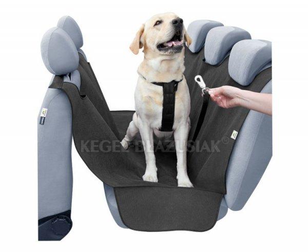 Mata samochodowa dla psa ALEX