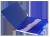 Kołobrulion kołozeszyt A4 200 stron GRANATOWY CoolPack (94283CP)