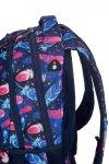 Plecak HASH w piórka, FEATHERS HS-121 (502019090)