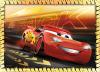 TREFL Puzzle 4 w 1 CARS, Gotowi do wyścigu (34276)
