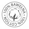 Pościel bawełniana LAMICORN Lama 160 x 200 cm komplet pościeli (3028)
