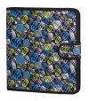 CoolPack Teczka wielofunkcyjna organizer MATE, niebiesko- żółta, SIGNS (75275CP)