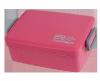 CoolPack śniadaniówka CP SNACK PINK, różowa (93439CP)