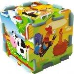 TREFL Puzzle piankowe Puzzlopianka FARMA FUN 5 W 1 (60697)